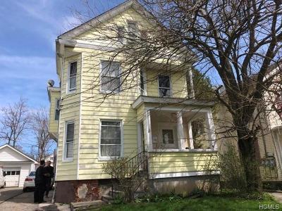 Ossining Multi Family 2-4 For Sale: 3 Agate Avenue