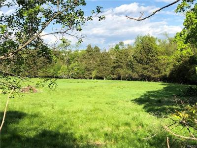 Chester Residential Lots & Land For Sale: 177 Hambletonian Road