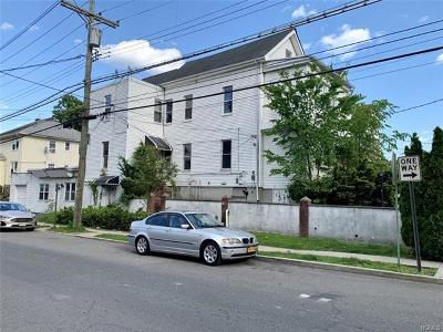 Mount Vernon Multi Family 2-4 For Sale: 33 Union Lane