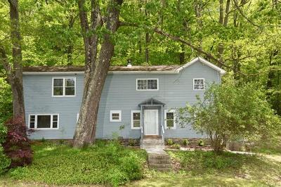 Wassaic Single Family Home For Sale: 263 Bog Hollow Road