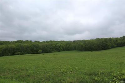Delaware County Residential Lots & Land For Sale: Little Fuller Road