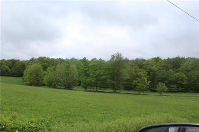 Delaware County Residential Lots & Land For Sale: Baker Hill Rd Road