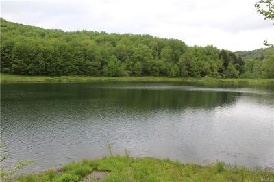 Delaware County Residential Lots & Land For Sale: Lt Fuller Bk-Pnd