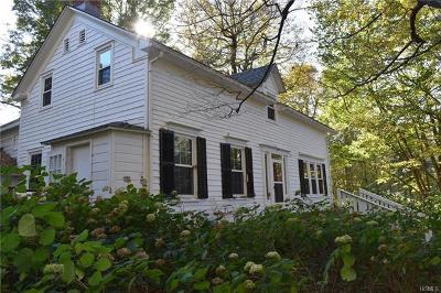 Dutchess County Single Family Home For Sale: 416 Hapeman Hill Road