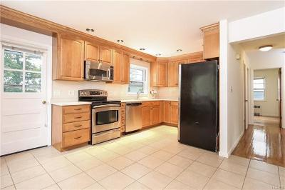Yonkers Single Family Home For Sale: 45 Florence Street