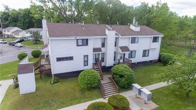 Newburgh Condo/Townhouse For Sale: 25 Pierces Road #4