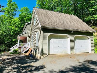 Single Family Home For Sale: 41 Hidden Valley Road