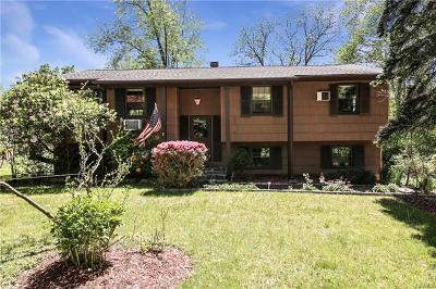 Single Family Home For Sale: 2734 Moreland Street