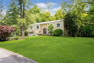 Briarcliff Manor Single Family Home For Sale: 43 Whitson Road