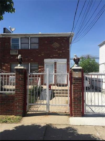 Multi Family 2-4 For Sale: 21123 99th Avenue
