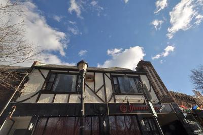 Scarsdale Rental For Rent: 56 Garth Road