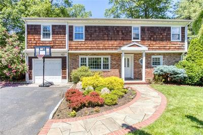 New Rochelle Single Family Home For Sale: 428 Stratton Road
