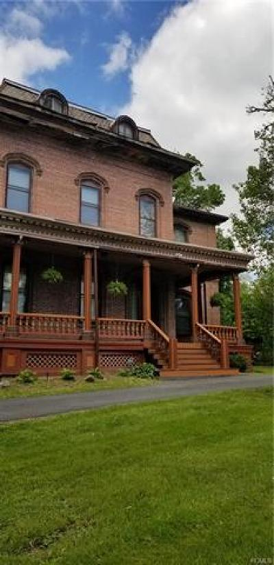 Newburgh Multi Family 2-4 For Sale: 317 Grand Street