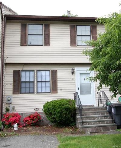 Maybrook Single Family Home For Sale: 533 Saracino Drive