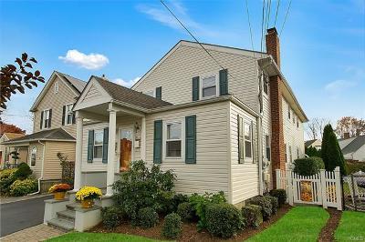 Eastchester Rental For Rent: 84 Highland Avenue #2