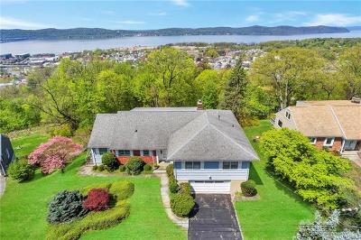 Tarrytown Single Family Home For Sale: 41 Walden Road