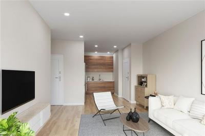 Brooklyn Condo/Townhouse For Sale: 379 Kings #5