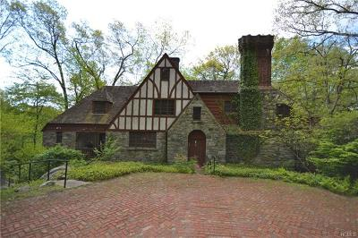 Mahopac Single Family Home For Sale: 457 North Lake Boulevard
