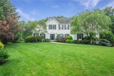 Mount Kisco Single Family Home For Sale: 44 Carlton Drive