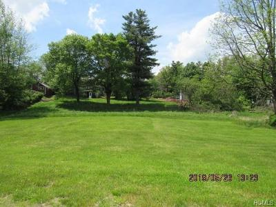 Monticello Residential Lots & Land For Sale: State Rte 42