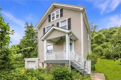 Nyack Single Family Home For Sale: 324 North Highland Avenue