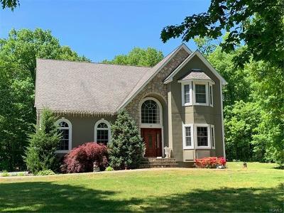 Newburgh Single Family Home For Sale: 48 Gala Drive
