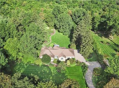 Rockland County Single Family Home For Sale: 17 Mile Road