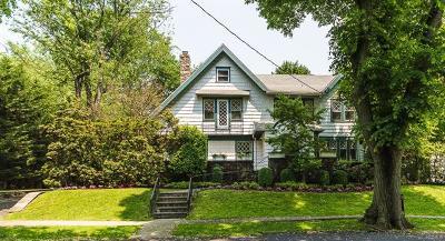 New Rochelle Single Family Home For Sale: 67 Bon Air Avenue