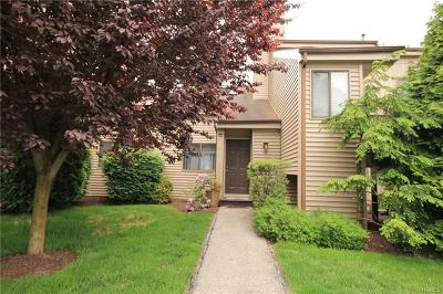 Ossining Condo/Townhouse For Sale: 6-03 Steven Drive #3