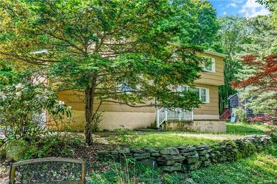 Monroe Single Family Home For Sale: 18 Pennsylvania Avenue