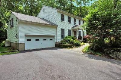 Single Family Home For Sale: 122 Sycamore Drive