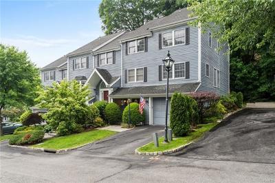 Chappaqua Single Family Home For Sale: 149 King Street #15