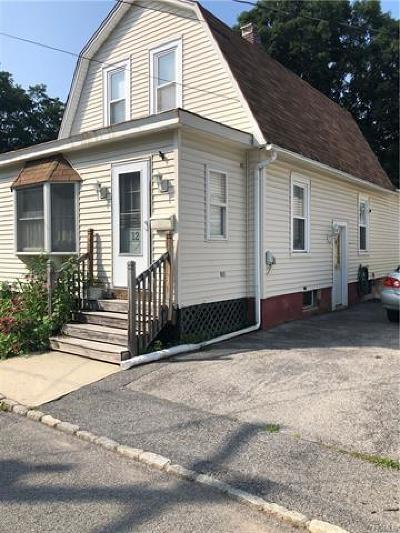 Walden Single Family Home For Sale: 12 Clinton Street