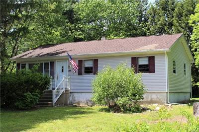 Single Family Home For Sale: 44 Manor Lane