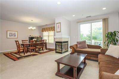 Croton-On-Hudson Condo/Townhouse For Sale: 1204 Half Moon Bay Drive