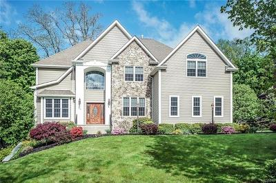 Dutchess County Single Family Home For Sale: 143 Ridgemont Drive