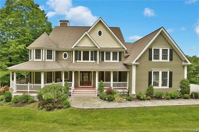 Croton-On-Hudson Single Family Home For Sale: 6 Arrowcrest Drive