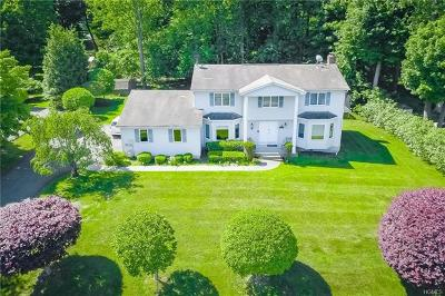 Rockland County Single Family Home For Sale: 6 Village Green