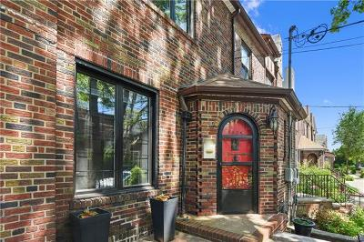 Single Family Home For Sale: 3425 Tibbett Avenue