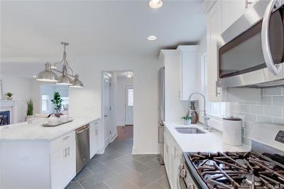 Single Family Home For Sale: 102 Potter Road