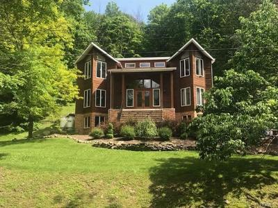 Monroe Single Family Home For Sale: 367 Museum Village Road