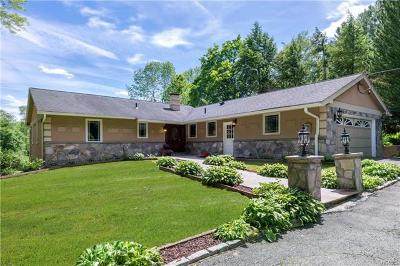 Mount Kisco Single Family Home For Sale: 627 Millwood Road