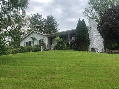 Rockland County Single Family Home For Sale: 2 Sabin Drive