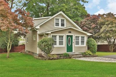 Congers Single Family Home For Sale: 181 South Conger Avenue