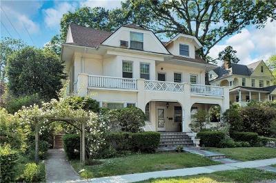 Pelham Rental For Rent: 135 Nyac Avenue #137