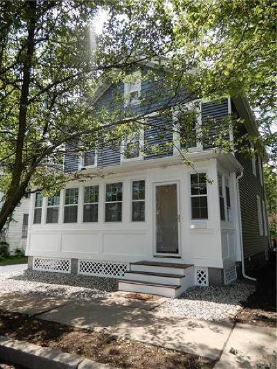 Warwick Single Family Home For Sale: 12 Elm Street