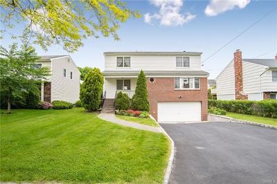 Eastchester Single Family Home For Sale: 47 Tuckahoe Avenue