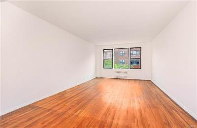 Co-Operative For Sale: 645 West 239th Street #4D