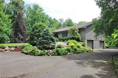 Rockland County Single Family Home For Sale: 162 Spook Rock Road