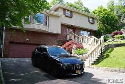 Hartsdale Single Family Home For Sale: 3 Cornell Drive